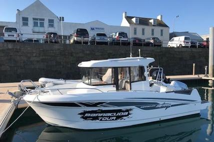 Beneteau Barracuda 7 for sale in Guernsey and Alderney for £29,495