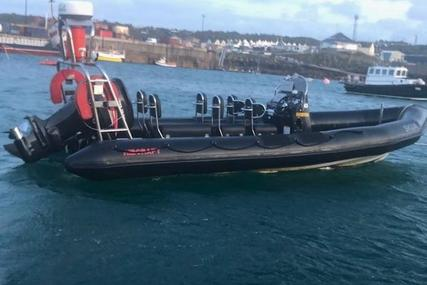 Ribcraft 7.8 M for sale in Guernsey and Alderney for £25,995