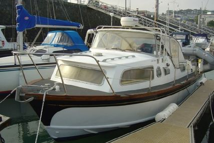Dell Quay Ranger 27 for sale in Guernsey and Alderney for £12,000