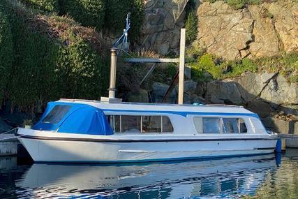 Frank Wilds Bermuda 34 for sale in Guernsey and Alderney for 43 750 £