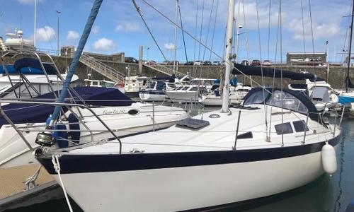 Image of Europa 3000 for sale in Guernsey and Alderney for £9,950 St. Peter Port, Guernsey and Alderney