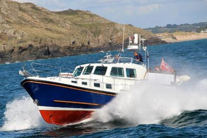 Nelson 42 MkII Aft Cabin for sale in Guernsey and Alderney for £185,000