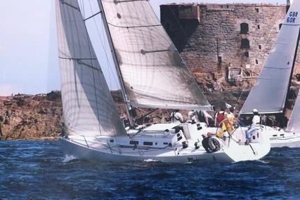J Boats J/122 for sale in Guernsey and Alderney for £132,500