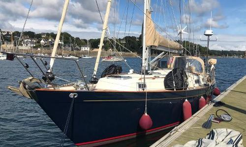 Image of Vancouver 36 for sale in Guernsey and Alderney for £155,000 St. Peter Port, Guernsey and Alderney