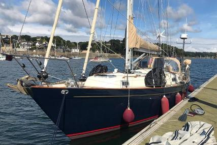 Vancouver 36 for sale in Guernsey and Alderney for £155,000