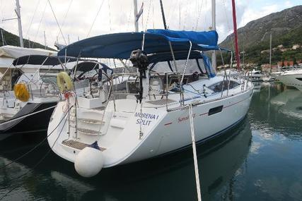 Jeanneau Sun Odyssey 53 for sale in Croatia for €179,000 (£161,286)