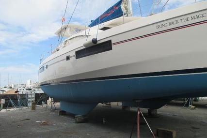 Leopard 48 for sale in Bahamas for $499,000 (£403,337)