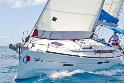Jeanneau Sun Odyssey 409 for sale in British Virgin Islands for $135,000 (£109,284)