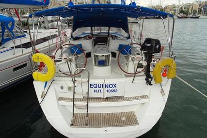 Jeanneau Sun Odyssey 44i for sale in Greece for €85,000 (£77,914)
