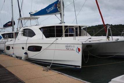 Leopard 44 for sale in Thailand for €219,000 (£199,595)