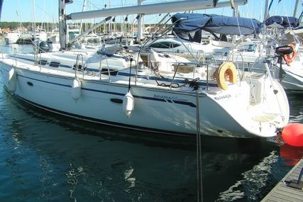 Bavaria Yachts 46 Cruiser for sale in Croatia for €114,950 (£103,015)
