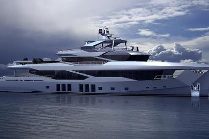 Numarine 45 XP for sale in United Kingdom for €17,950,000 (£16,089,420)