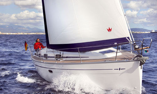 Image of Bavaria Yachts 36 Cruiser for sale in Greece for €59,000 (£52,874) Athens, Greece