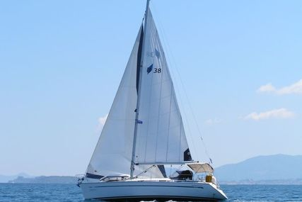 Bavaria Yachts 38 Cruiser for sale in Croatia for €59,500 (£53,354)