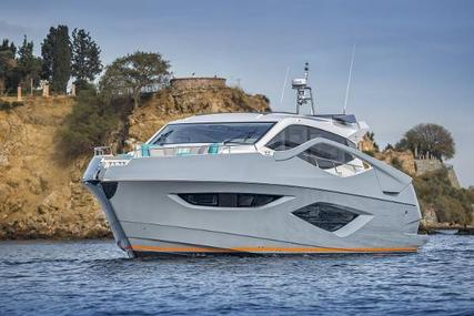 Numarine 62 ht for sale in United Kingdom for €1,450,000 (£1,299,481)