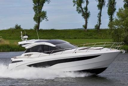 Galeon 445 HTS for sale in Poland for 440 000 € (398 479 £)