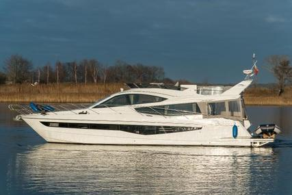 Galeon 550 Fly for sale in Poland for 495 000 € (448 288 £)