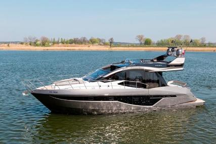 Galeon 470 Skydeck for sale in Poland for 750 000 € (679 225 £)