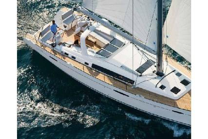 Beneteau Oceanis 58 for sale in France for €659,000 (£577,822)