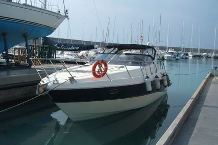 Atlantis 42 for sale in Malta for €199,950 (£176,119)