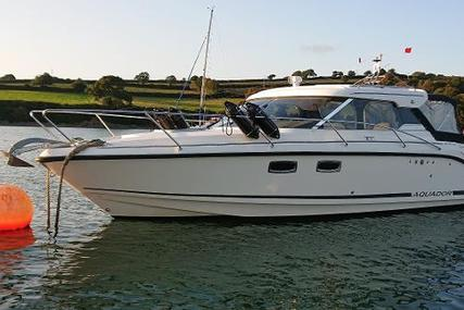 Aquador 27 HT for sale in United Kingdom for £115,000