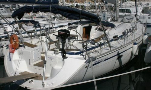 Image of Bavaria Yachts Cruiser 46 for sale in Croatia for €142,450 (£129,451) Makarska, Croatia