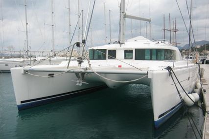 Lagoon 440 for sale in Croatia for €318,495 (£286,886)