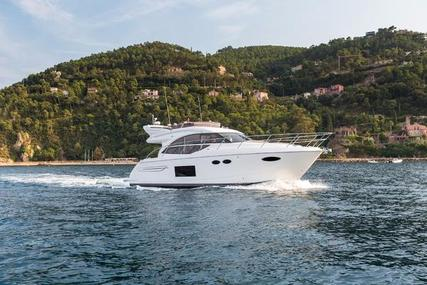 Princess 49 for sale in Malta for £750,000