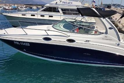 Sea Ray 315 Sundancer for sale in Croatia for €84,995 (£76,216)