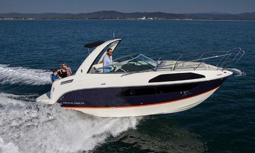 Image of Bayliner Ciera 8 for sale in United Kingdom for £84,995 Poole, United Kingdom