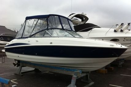 Maxum 2100SC3 for sale in United Kingdom for £19,495