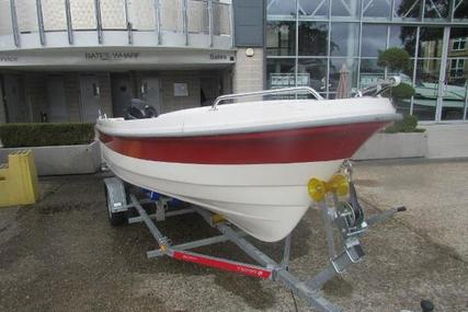 Selva 480 for sale in United Kingdom for £7,950