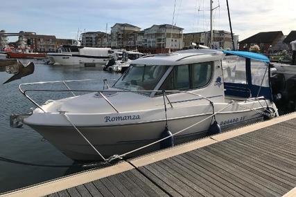 Sessa Marine Dorado 22 for sale in United Kingdom for £19,950