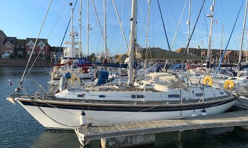Image of Westerly Corsair 36 for sale in United Kingdom for £24,500 Eastbourne, United Kingdom