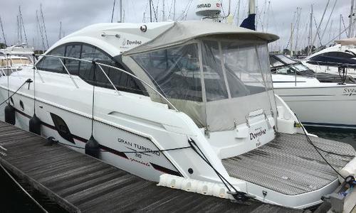 Image of Beneteau Gran Turismo 38 for sale in United Kingdom for £199,995 Lymington, United Kingdom