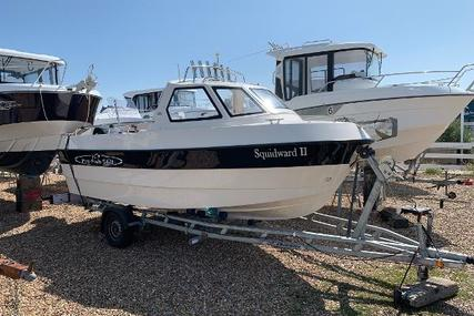 Admiral Pro Fish 560 for sale in United Kingdom for £18,950