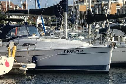 Legend 33 for sale in United Kingdom for £44,950