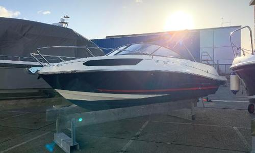 Image of Bayliner VR5 Cuddy for sale in United Kingdom for £39,995 Swanwick, United Kingdom