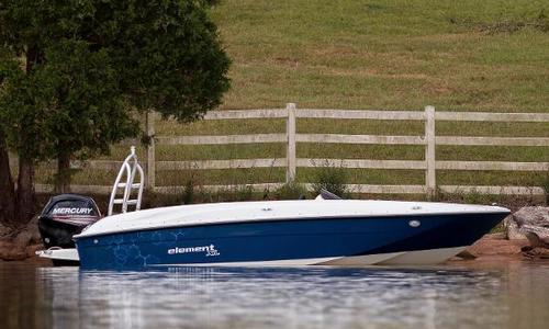 Image of Bayliner Element E6 for sale in United Kingdom for £30,450 Chertsey, United Kingdom