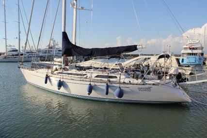 Baltic 58 for sale in Italy for €290,000 (£259,940)