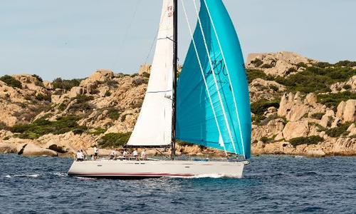 Image of CNB Bordeaux 60 for sale in Spain for €520,000 (£461,984) Galicia, Spain