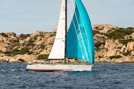 CNB Bordeaux 60 for sale in Spain for €520,000 (£462,144)
