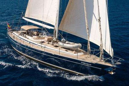 Jongert 2200s for sale in Spain for €850,000 (£745,294)