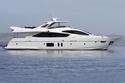 Astondoa 94 for sale in Spain for €3,250,000 (£2,853,305)