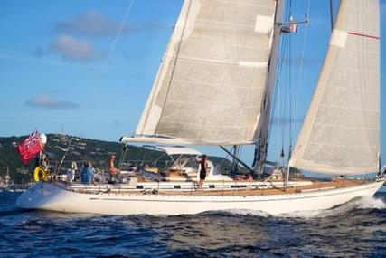 Nautor's Swan Swan 68-003 for sale in United States of America for $700,000 (£570,637)