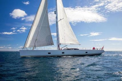 Southern Wind 100DS for sale in Italy for €3,975,000 (£3,493,369)