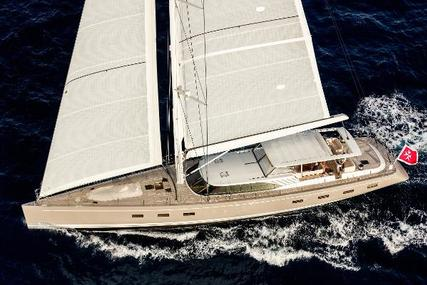 Nautor's Swan 105 for sale in Spain for €7,900,000 (£6,942,797)