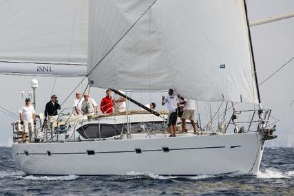Oyster 655 for sale in Spain for €799,000 (£700,576)