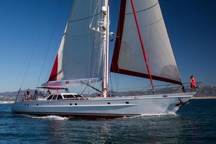 Jongert 2900M for sale in Spain for €1,750,000 (£1,488,247)