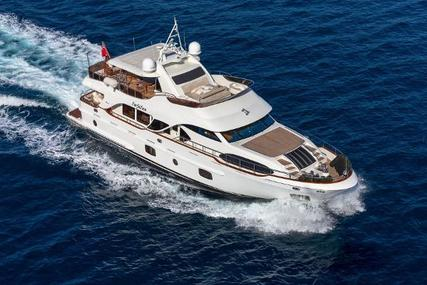 Benetti Legend 85 for sale in France for €3,190,000 (£2,859,345)